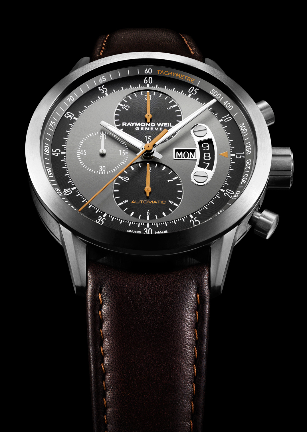 Le Studio Production / RAYMOND WEIL